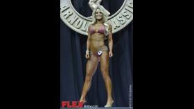 Justine Munro - Bikini International - 2014 Arnold Classic thumbnail