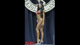 Stacey Alexander - Bikini International - 2014 Arnold Classic thumbnail