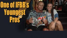 One on One Spotlight with IFBB Pro Aaron Clark thumbnail