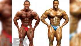 Virtual Posedown: Alves vs. Jones thumbnail
