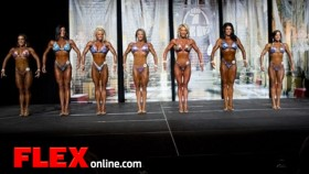 Ann Titone on the St Louis Pro Figure and Bikini thumbnail