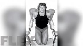 Arnold Schwarzenegger's Anytime Anywhere Workout thumbnail