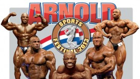 Who Will Claim the 2013 Arnold Classic Title? thumbnail