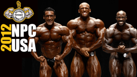 2012 NPC USA Written Assessment - Men Prejudging thumbnail