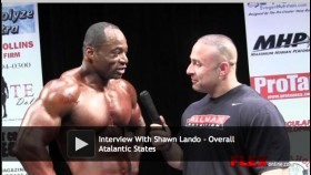 Interview With Shawn Lindo - Overall Atalantic States thumbnail
