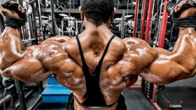 Roelly Winklaar is Back in the Game thumbnail