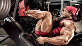 Baito Abbaspour's Leg Annihilation thumbnail