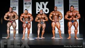 2016 IFBB New York Pro Finals Report thumbnail