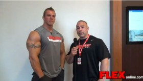 Beckrich Interview 4 Weeks from 2013 Jr Nationals thumbnail