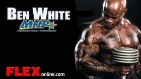 Ben White Joins Team MHP thumbnail