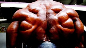 Joel Stubbs' Legendary Back Workouts thumbnail