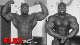 Beyeke Few Weeks from 2013 Chicago Pro thumbnail