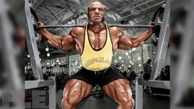 Big Ramy's Legendary Legs thumbnail