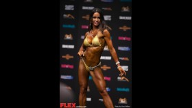 Anne-Marie Caravalho - Pro Bikini - 2014 Australian Pro thumbnail