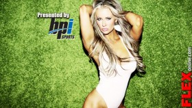 BPI Sports WILDCARD Model Search Winner is Kelly Knox thumbnail
