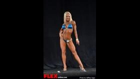 Maria Dinelllo - Bikini Class A - 2012 North Americans thumbnail