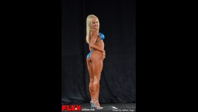 Elspeth Dana - Bikini Class A - 2012 North Americans thumbnail