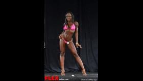 Samantha Maycock - Bikini Class A - 2012 North Americans thumbnail