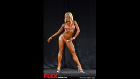 Anya Zaya - Bikini Class A - 2012 North Americans thumbnail