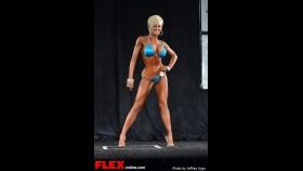 Kelli Hinshaw - Bikini Class B - 2012 North Americans thumbnail