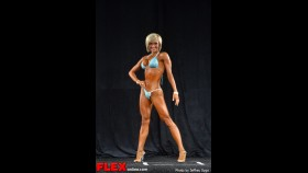 Sarah McDonough - Bikini Class B - 2012 North Americans thumbnail