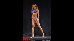 Kristen Moffett - Bikini Class B - 2012 North Americans thumbnail