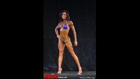 Tiffany Newton - Bikini Class B - 2012 North Americans thumbnail