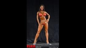 Yen Nguyen - Bikini Class B - 2012 North Americans thumbnail