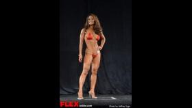 Venus Ramos - Bikini Class B - 2012 North Americans thumbnail