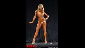 Ali Sanders - Bikini Class B - 2012 North Americans thumbnail