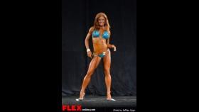 Maria De Lourdes Martinez Lopez - Bikini Class B - 2012 North Americans thumbnail