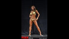 Michelle Johnson - Bikini Class C - 2012 North Americans thumbnail