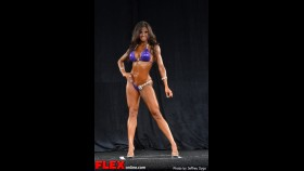 Tiffany Upshaw - Bikini Class C - 2012 North Americans thumbnail