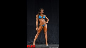 Yaritza Herndon - Bikini Class C - 2012 North Americans thumbnail