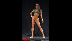 Stacey Naito - Bikini Class C - 2012 North Americans thumbnail