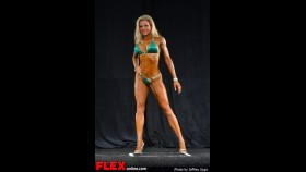 Megan Sanders - Bikini Class C - 2012 North Americans thumbnail