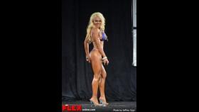 Jessica Valencia - Bikini Class C - 2012 North Americans thumbnail
