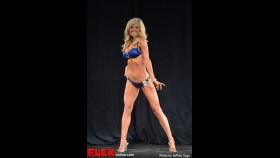 Chelsea Fitzgerald - Bikini Class C - 2012 North Americans thumbnail