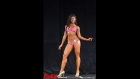 Paula Lorena Bucio Moran - Bikini Class C - 2012 North Americans thumbnail