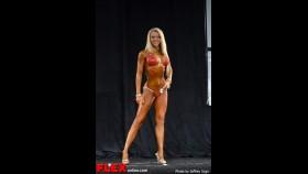 Leslie Barnett - Bikini Class D - 2012 North Americans thumbnail