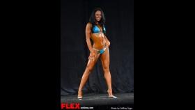 Carianne Boos - Bikini Class D - 2012 North Americans thumbnail