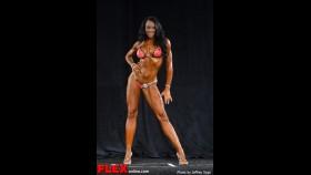 Ana Dosaj - Bikini Class D - 2012 North Americans thumbnail