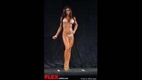 Eva Escamilla - Bikini Class D - 2012 North Americans thumbnail
