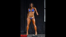 Taylor Jerbasi - Bikini Class D - 2012 North Americans thumbnail