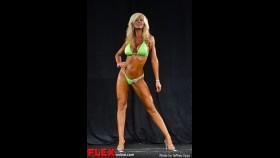 Lisa Kelly - Bikini Class D - 2012 North Americans  thumbnail