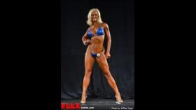 LaJean Morrow - Bikini Class D - 2012 North Americans  thumbnail