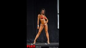 Ilona Kovacs - Bikini Class D - 2012 North Americans  thumbnail