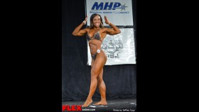 Alicia King - 35+ Women's Physique Class B - 2012 North Americans thumbnail