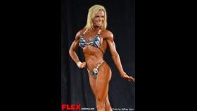 Sheila Mettler - 35+ Women's Physique Class B - 2012 North Americans thumbnail