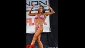Mica Schneider - 35+ Women's Physique Class B - 2012 North Americans thumbnail